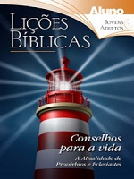 PROVERBIOS E ECLESIASTES 01