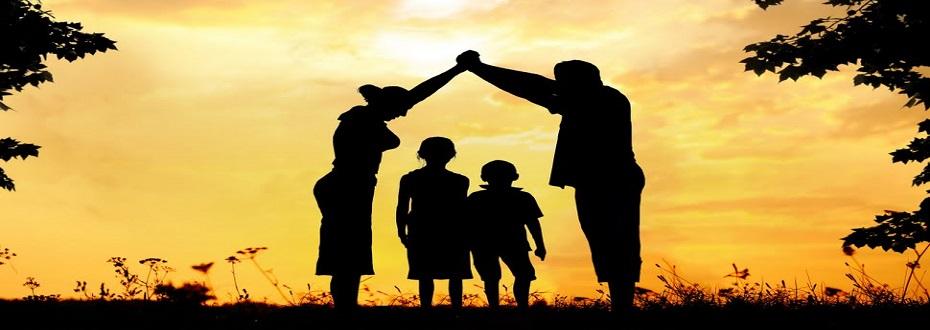 Resultado de imagem para PELOS CAMINHOS DA EVANGELIZAÇÃO - FAMÍLIA